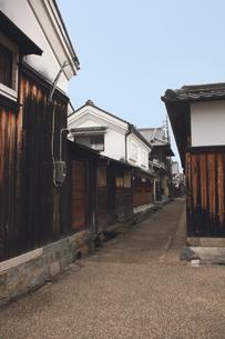 日本家屋の写真素材 [FYI00178278]