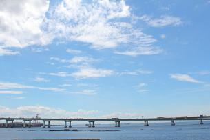 湾岸線の写真素材 [FYI00178286]