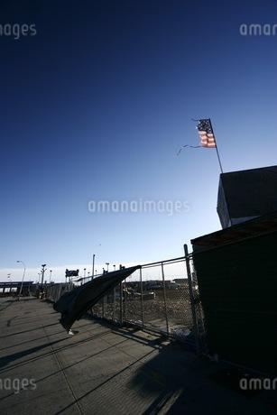 Broken Americaの写真素材 [FYI00178674]