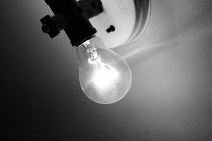 電球の写真素材 [FYI00178705]