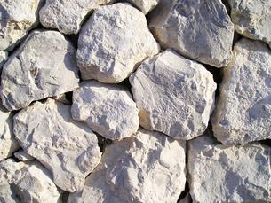 石壁の写真素材 [FYI00178738]
