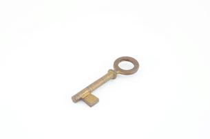 鍵の写真素材 [FYI00178763]