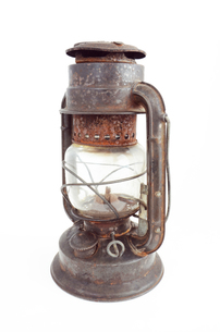 ランプの写真素材 [FYI00178782]