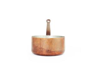 鍋の写真素材 [FYI00178865]