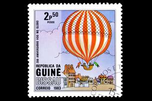 切手の写真素材 [FYI00178882]
