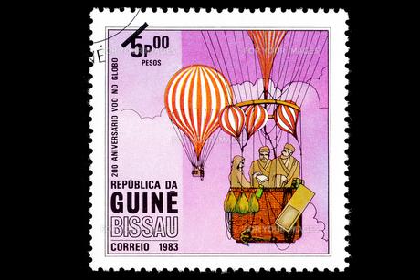 切手の写真素材 [FYI00178892]