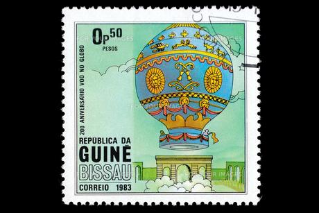 切手の写真素材 [FYI00178922]