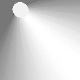 光の写真素材 [FYI00179048]