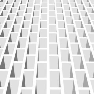 長方形の写真素材 [FYI00179068]
