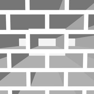 長方形の写真素材 [FYI00179077]