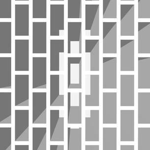 長方形の写真素材 [FYI00179083]