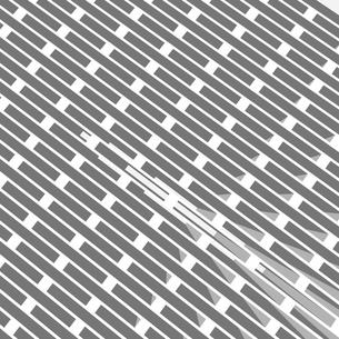 長方形の写真素材 [FYI00179084]
