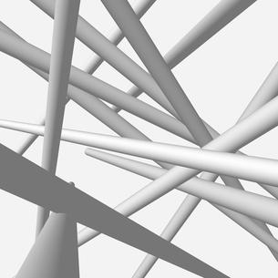 円柱の写真素材 [FYI00179104]