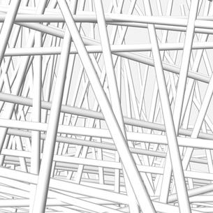 円柱の写真素材 [FYI00179113]