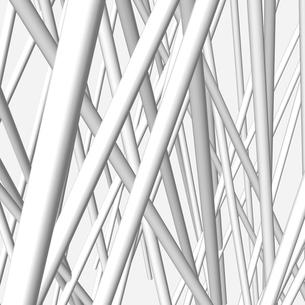 円柱の写真素材 [FYI00179119]