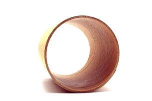 紙管の写真素材 [FYI00179209]