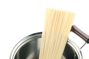 乾麺の写真素材 [FYI00179596]