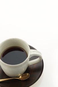 コーヒーの写真素材 [FYI00179608]
