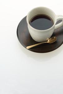 コーヒーの写真素材 [FYI00179619]