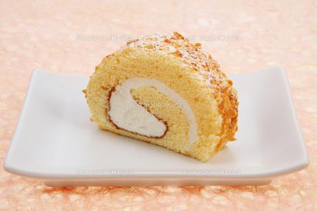 ケーキの写真素材 [FYI00179661]