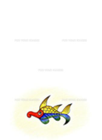 お魚プレコ の写真素材 [FYI00179770]