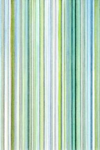 水彩ストライプの写真素材 [FYI00179810]