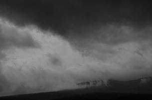 朝雲の写真素材 [FYI00180286]