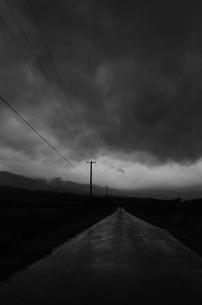 路の写真素材 [FYI00180316]