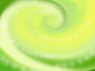 春風と光の輪の写真素材 [FYI00180516]