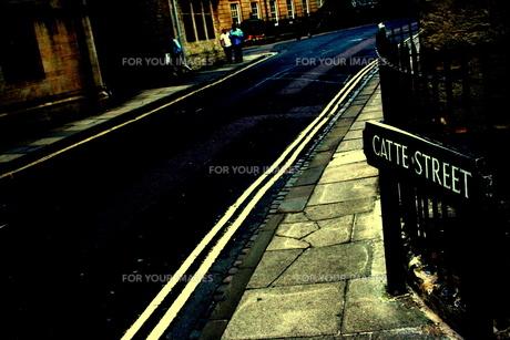 catte streetの素材 [FYI00180833]