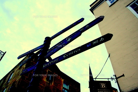 where will you go?の素材 [FYI00180843]