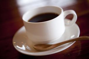 コーヒーの写真素材 [FYI00181892]