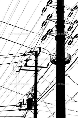 電線の素材 [FYI00181948]