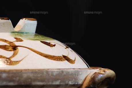 土鍋の写真素材 [FYI00185690]