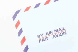 AIRMAILの写真素材 [FYI00186017]
