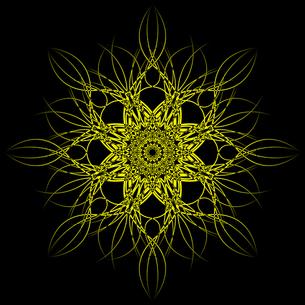 幾何学模様の写真素材 [FYI00186260]