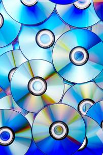 DVDの写真素材 [FYI00186799]