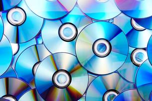 DVDの写真素材 [FYI00186829]