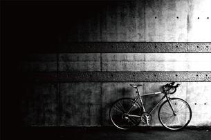 自転車の素材 [FYI00186904]