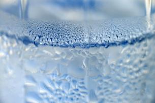 水滴の写真素材 [FYI00187191]
