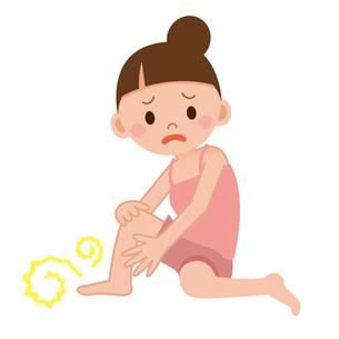 臭い足の女性の写真素材 [FYI00187701]