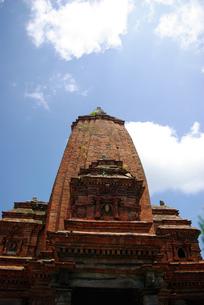 寺院の写真素材 [FYI00188122]