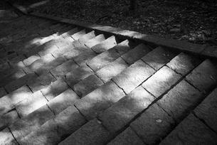 石段の写真素材 [FYI00188168]
