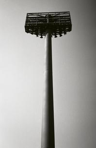 鉄塔の写真素材 [FYI00188206]