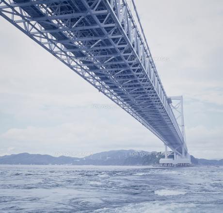 大鳴門橋の素材 [FYI00188262]