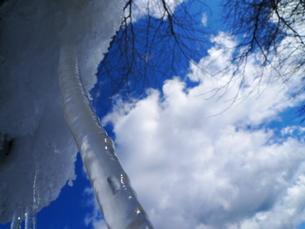 天空の塔の写真素材 [FYI00188353]