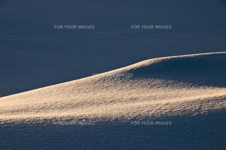 積雪の素材 [FYI00188911]