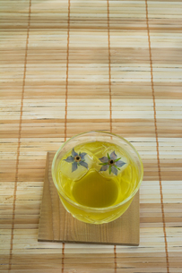 冷茶の写真素材 [FYI00189654]