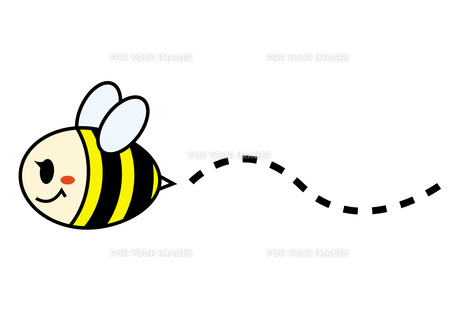蜜蜂の素材 [FYI00189873]