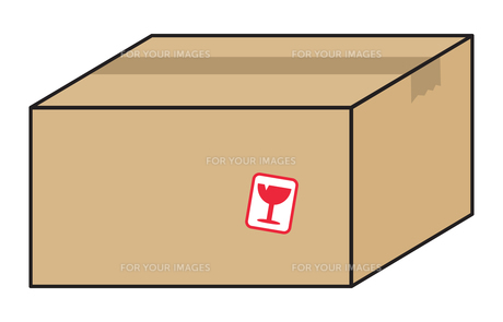 荷物の素材 [FYI00189899]